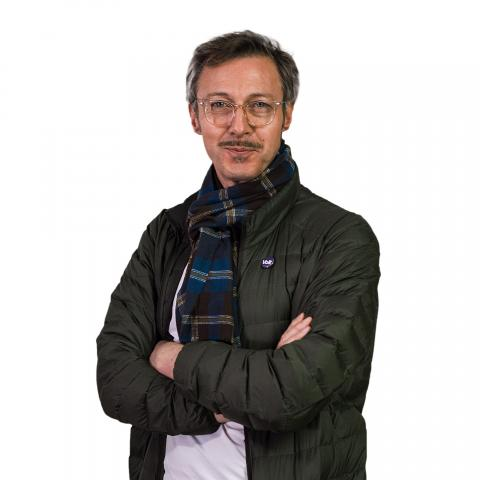 Ekkehart Friauf