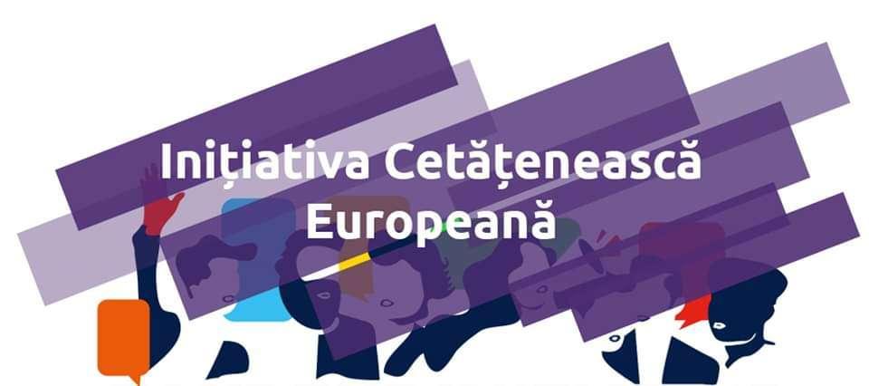 Inițiativa Cetățenească Europeană
