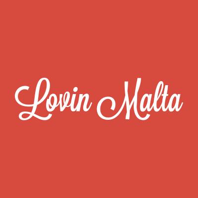 LovinMalta logo