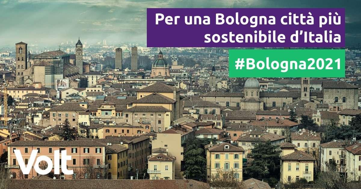 Bologna città sostenibile post