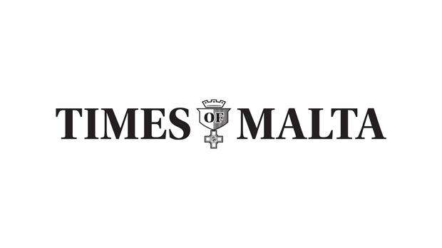 Times of Malta logo
