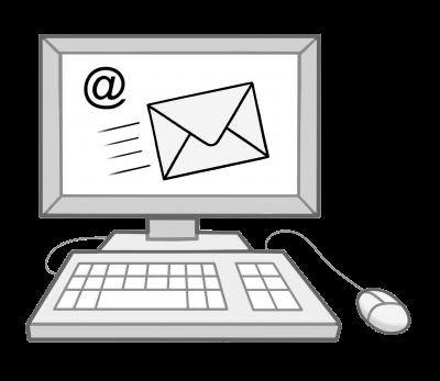 Computer und EMail