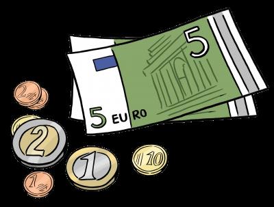 Geld - leichte Sprache