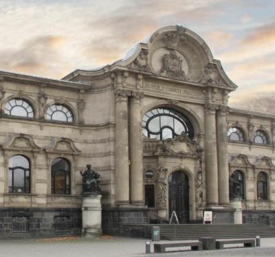 Düren Leopold-Hoesch-Museum