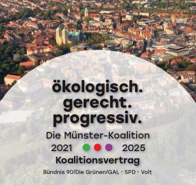 Koalisation Muenster