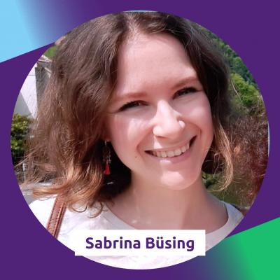Sabrina Büsing - Heidelberg