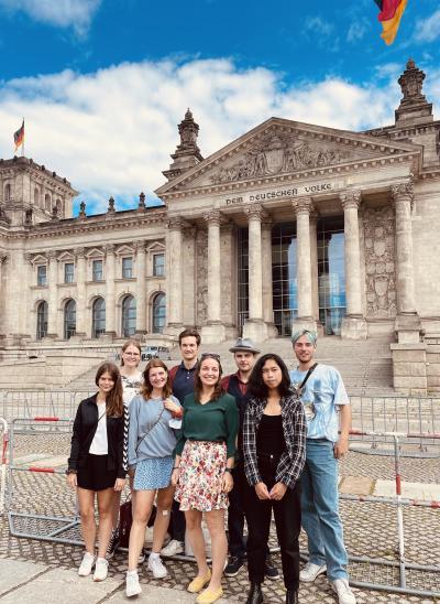 Volt Lübeck Team