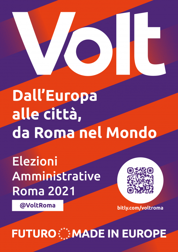pagina 1- Volt Roma