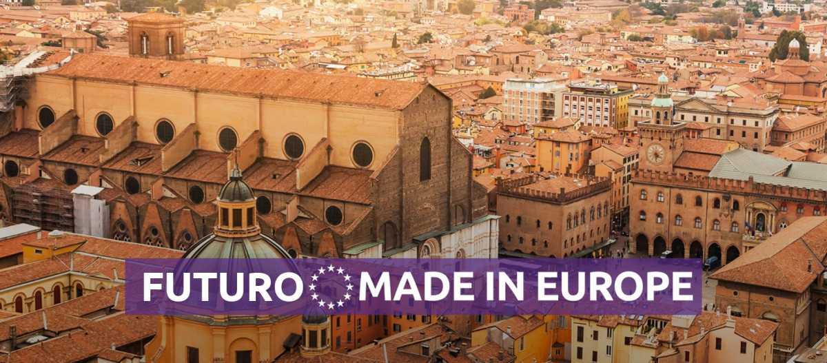 futuro made in europe